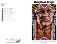 Chief Bead Graph