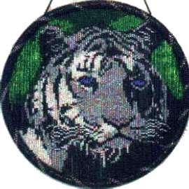 Beaded Tiger, Tiger
