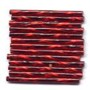 #30 Silver Lined Red Twist 20 grams