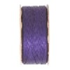 1 Bobbin of Dark Purple Nymo Thread #D 64 yards