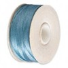 1 Bobbin of Baby Blue Nymo Thread #D 64 yards