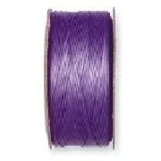 1 Bobbin of Purple Nymo Thread #D 64 yards