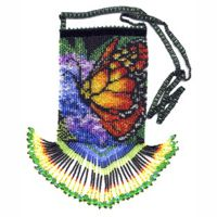 Bead pattern for Beading bags