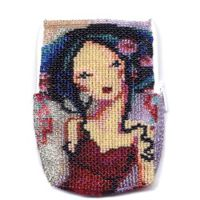 Night Out Zipper Bag by Dragon