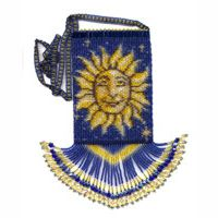Celestial Cell Phone Bag