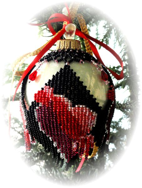 Heart Ornament Cover
