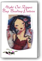 CROCHET BEAD PURSE PATTERN Crochet Patterns Only