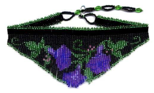 Seed Bead Patterns - Topics - Beading Daily