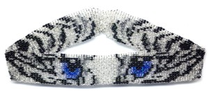 Tiger Eyes Choker