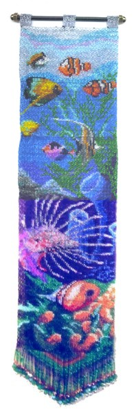 Under the Sea Tapestry