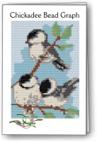 Chickadee Bead Graph
