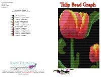 Tulip Bead Graph