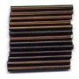 #30 Silver Lined Straight Chocolate 20 grams