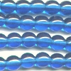 25 6mm Mountain Blue Round