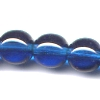 20 Mountain Blue Dangle 10mm Beads