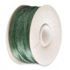 1 Bobbin of Green Nymo Thread #D 64 yards