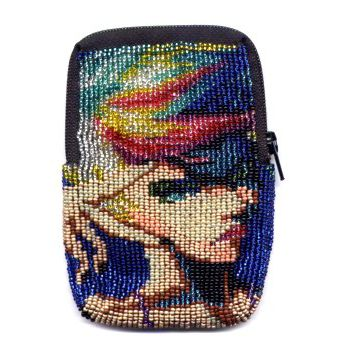 Attitude Zipper Bag