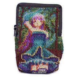 Jazzy Zipper Bag