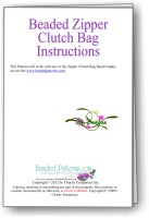 Clutch Bag Instructions