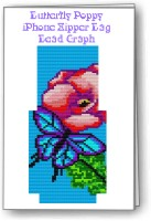 Butterfly Poppy iphone