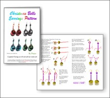Christmas Jingle Bells Earrings