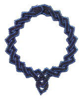 Celtic Weave Necklace