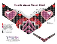 Hearts Weave
