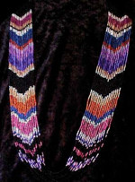 Native Sweep Necklace