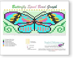 Butterfly Spool