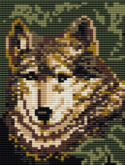 Favorite Wolf Tapestry