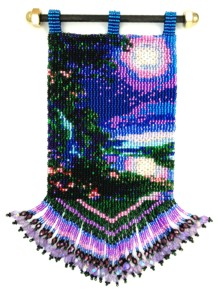 Moon Water Tapestry Beading Patterns And Kits By Dragon