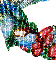 Bead weaving made easy lots of fun designs
